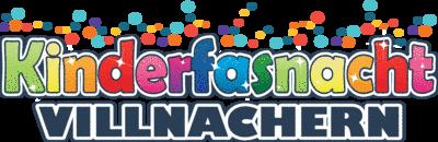 Kinderfasnacht Villnachern Logo